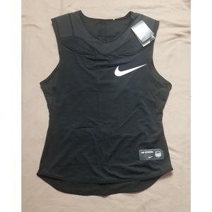 Nike Mens Dry-Fit Running Tank Top